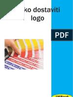 USBnet-Kako Dostaviti Logo
