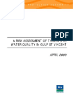 april 2009 saint vincent gulf risk_gsv