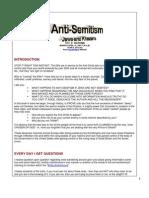 01 - Anti-Semitism - Jews and Khazars