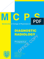 MCPS Radiology