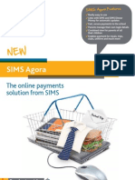 Sims Agora Product Guide Jan 13