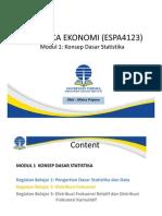 ESPA4123 - Statistika Ekonomi_Modul 1.pdf