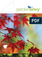2013 Garden EnvyFall Catalogue