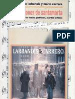Santa Marta (Ed Larbanois)