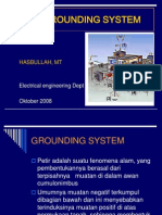 Grounding System