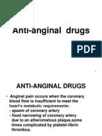 Anti Angina