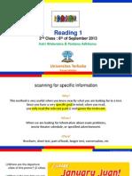 Reading I_Pertemuan 2_Modul 2_Astri Dana.pptx