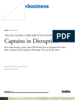 00182 Captains in Disruption