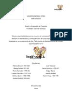 TROPIFRUTAS-Proyecto