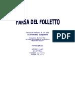 Farsa Del Folletto