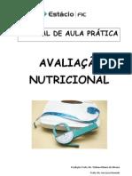 Manual de Aula Prática de Avaliação Nutricional_2013