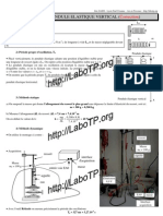 12 Pendule Elastique Correction