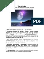 04082013 - As  4 fases  da lua em 2013