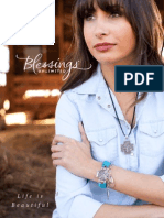 Summer 2013 Blessings Jewelry