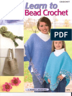 Beading Nancy Nehring Learn to Bead Crochet