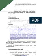 Resumo Da Aula Exercicios Direito Finaceiro Aula 02