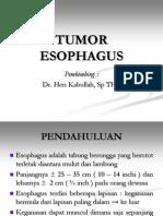 Tumor Esophagus12fufjf