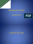 American Studies - 1,2