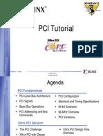 PCI Tutorial