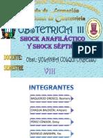 Shock Anaf