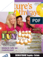 Nature's Pathways Sept 2013 Issue - Northeast WI Edition