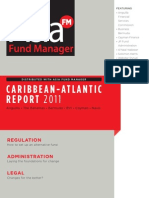 Establishing hedge funds in the Cayman Islands - An Alternative View - Asia Fund Manager - Julian Stockley-Smith