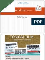 Toni Calcium