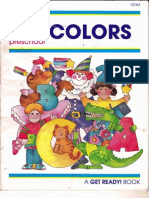 Get ready book COLORS.pdf