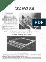 Notice Tissanova Tous