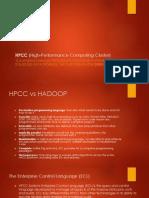 HPCC SYSTEM