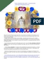 Oracion Para Romper Hechizos y Maldiciones (Sanidad Intergeneracional)
