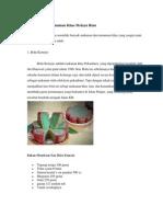 Makanan Dan Minuman Khas Melayu Riau