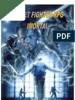 Street Fighter Rpg Imortal