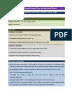 Essay Broucher & Reg. Form- Rachana