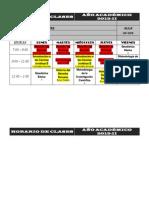 EAP Derecho 2013-II