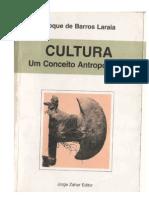 Cultura- Um Aspecto Antropologico