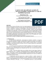 Paper Binomial OP INOV TEC 375_Artigo_Michele