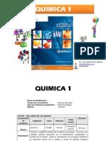 Presentacion de Quimica 1