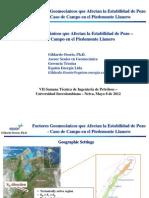 Factores Geomecánicos que Afectan la Estabilidad de Pozo_Equion
