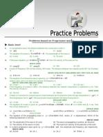 02-Wave Motion (Practice Problem)