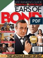 50 Years of Bond (2012)