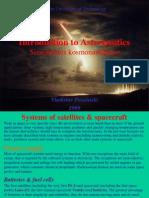 Astronautics Lecture14