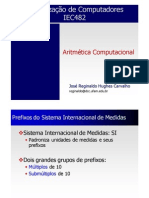 OC 1 Aritmetica Computacional 2012