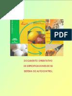 APPCC.documento Guia Implantacion.juntaAndalucia