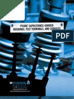 p Core Catalog