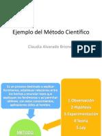 cpabejemplodelmetodocientifico-130114190142-phpapp01