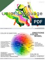 Color Language