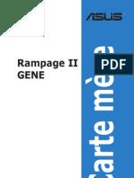 f4442 Rampage II Gene