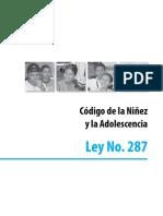 Código Niñez Nic
