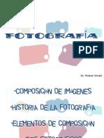 Fotografía, composicion